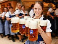 Wie Bier das Leben der Menschen ver�ndert hat
