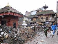 Wie geht es den Menschen in Nepal nach dem Erdbeben?