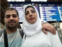 Land nimmt mindestens 1300 Fl�chtlinge aus Ungarn auf