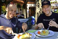 Interview mit Andreas Böcherer und Nils Frommhold