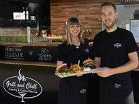 """""""Grill and Chill"""": Was serviert der Food Truck aus Lahr?"""