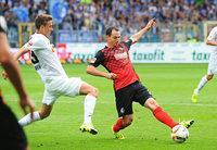 Warum Nicolas Höfler beim SC zum Stammspieler geworden ist