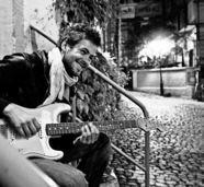 Michael Örtel Acoustic Trio im Nellie Nashorn