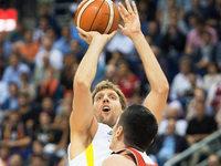 Deutsche Basketballer wollen über Umwege zu Olympia
