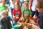 Fotos: Brauchtumsmarkt in Raich im Kleinen Wiesental
