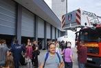 Fotos: Kenzingen weiht Feuerwehrhaus ein