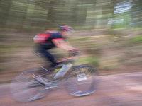 Ex-Streckenchef des Bike-Marathons stirbt beim Rennen