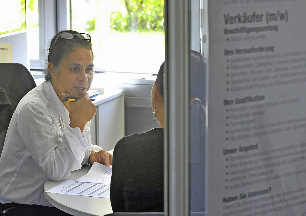 Partnervermittlung jobsuche