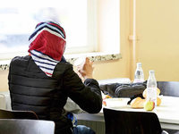 Junge Flüchtlinge: Freiburgerin klagt gegen Röntgen-Test