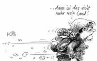 Demn�chst: Fluchtwelle aus Deutschland?