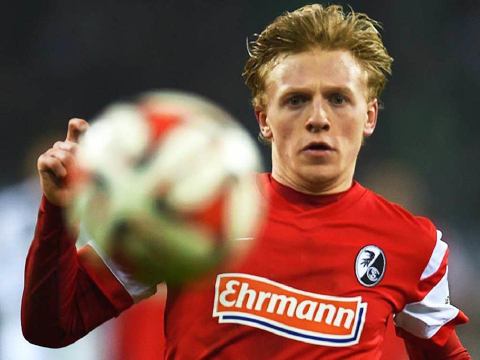 Mats Möller Daehli fällt erneut lange aus.  | Foto: AFP