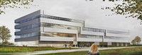 Fraunhofer-Institut für Physikalische Messtechnik bekommt neuen Sitz in Freiburg