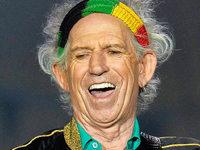 Keith Richards neues Album: Rau und ruppig