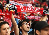 SC Freiburg erh�lt f�r Bild-Boykott viel Unterst�tzung