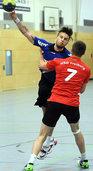 Schopfheim mit Handball vom Feinsten