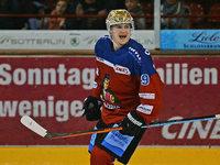 Starker EHC Freiburg verliert 2:3 gegen Rie�ersee