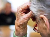 Wie Mediziner versuchen, Alzheimer fr�her zu erkennen