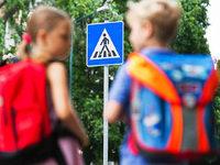 Sicherheit auf dem Schulweg: Wie Kinder gut ankommen