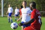 Fotos: Team Afrika besiegt das BZ-Team mit 3:2