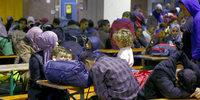 Flüchtlingsaufnahme wird neu organisiert