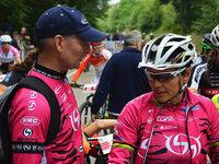 Manager sieht Verbesserungspotential beim Mountainbike-Rennen