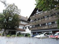 Hotel Felsenkeller wird Heim f�r bis zu 90 Fl�chtlinge