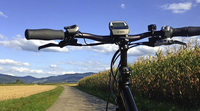 Mit dem E-Bike auf Tour