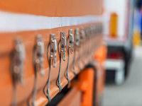 Diebe klauen immer h�ufiger Fracht aus Lastwagen