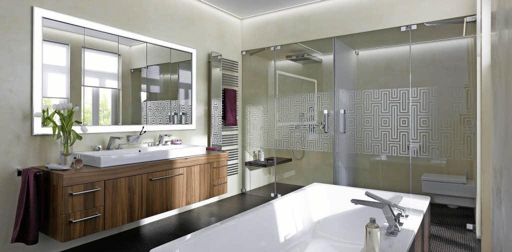 der weg zum traumbad aus einer hand anzeige badische zeitung. Black Bedroom Furniture Sets. Home Design Ideas