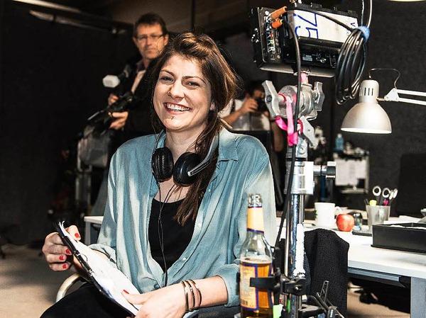 """Tatort""-Regisseurin Katrin Gebbe"