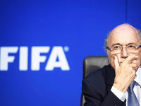 Strafverfahren gegen Blatter eröffnet – Auch Platini bei Fifa befragt