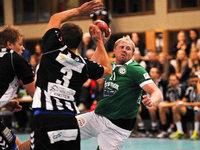 HGW Hofweier holt Punkte beim TuS Ottenheim