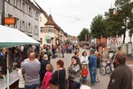 "Fotos: Buntes Treiben beim ""Kenzinger Herbst"""