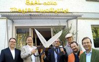 Eurodistrikt investiert 300.000 Euro in grenzüberschreitendes Theaterprojekt