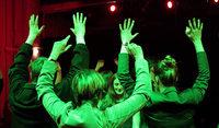 Freiburger Tanzsaison startet mit drei Produktionen