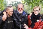 Fotos: Der schwarze Donnerstag vor f�nf Jahren in Stuttgart