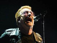 """""""Es gibt Zeiten, da weigern sich Freunde, in mein Auto einzusteigen, weil dort ununterbrochen U2 l�uft."""""""