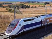 Neue TGV-Strecke: Stra�burg-Paris in 1:46 Stunden