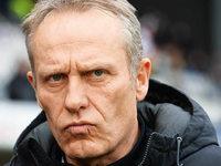 Streich erwartet gegen den Karlsruher SC ein Kampfspiel