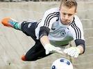 Bernd Leno erstmals im DFB-Kader