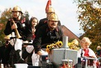 Fotos: Erntedankumzug in Niederwihl