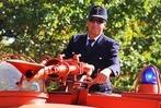 Fotos: Festumzug zu 150 Jahre Feuerwehr Bad Krozingen