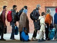 Wie meistert der Krisenstab die Fl�chtlingsunterbringung?