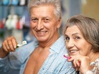 Prothese muss nicht sein: Z�hne k�nnen ein Leben lang halten