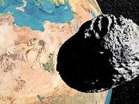 Freiburger Forscher enträtseln Mega-Krater in Saudi-Arabien