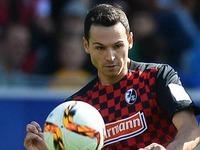 SC Freiburg: Nicolas H�fler verl�ngert vorzeitig Vertrag