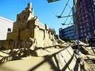 Niederlande: Weltweit erstes Hotel aus Sand