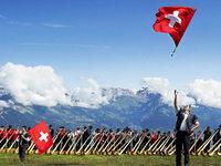 Starker Franken: Deutsche Urlauber meiden die Schweiz