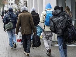 Steigende Fl�chtlingszahlen im S�dwesten weiter erwartet