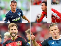 Wie geht's den Abg�ngen des SC Freiburg bei neuen Klubs?